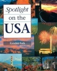 Spotlight on the USA - Intermediate Reading