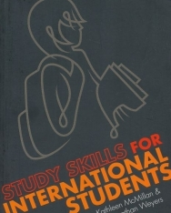 Study Skills for International Students - A Handbook for Studying in the UK
