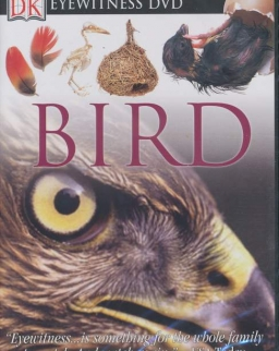 Eyewitness DVD - Bird - Eyewitness DVD