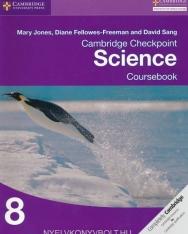 Cambridge Checkpoint Science 8 Coursebook