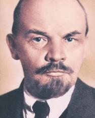 Victor Sebestyen: Lenin the Dictator