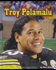 Troy Polamalu (Football Stars Up Close)