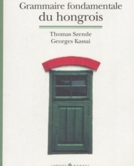 Grammaire fondamentale du hongrois