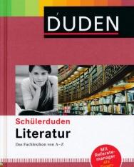 Duden Schülerduden Literatur
