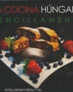 La cocina Húngara Sencillamente
