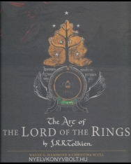 J. R. R. Tolkien: The Art of The Lord of the Rings