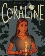 Neil Gaiman: Coraline: The Graphic Novel