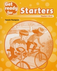 Get Ready for... Starters Teacher's Book