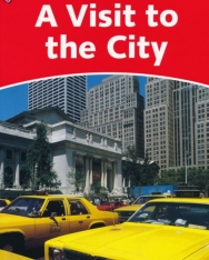 A Visit to the City - Dolphin Readers 2 Level Two