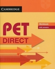 Cambridge PET DIRECT Workbook with answers