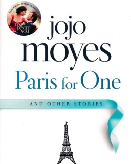 Jojo Moyes: Paris for One
