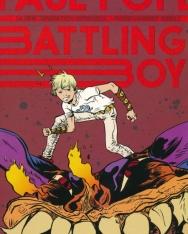 Paul Pope: Battling Boy