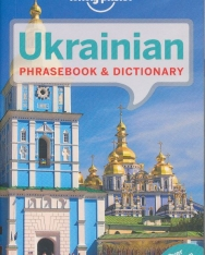 Ukrainian Phrasebook & Dictionary 4th edition - Lonely Planet