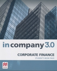 In Company 3.0 Corporate Finance Student's Book Pack with Access to the Student's Resource Centre