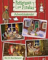 Pettersson und Findus: Adventskalender