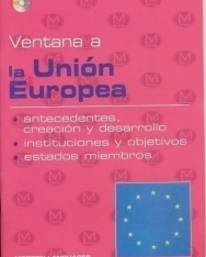 Ventana a la Unión Europea + Audio CD