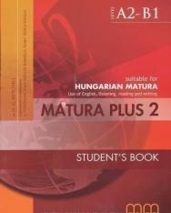 Matura Plus 2 Student's Book