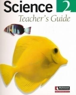 Science 2 Teacher's Guide
