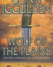 Conn Iggulden: Wolf of the Plains