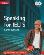 Collins Speaking for IELTS with CDs