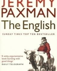 Jeremy Paxman: The English