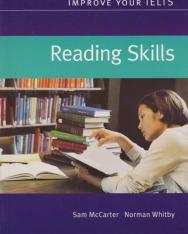 Improve your IELTS Reading Skills