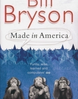 Bill Bryson: Made in America