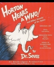 Dr. Seuss: Horton Hears a Who! and Other Sounds of Dr. Seuss - Unabridged Audio Book (1 CD)