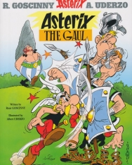 Asterix the Gaul (képregény)