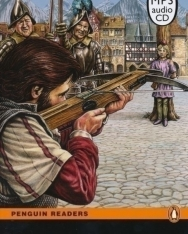 William Tell with MP3 Audio CD - Penguin Readers Level 1