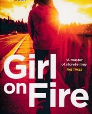 Tony Parsons: Girl on fire