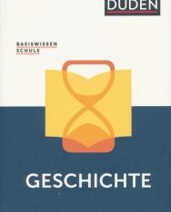 Basiswissen Schule - Geschichte Abitur: Das Standardwerk für die Oberstufe