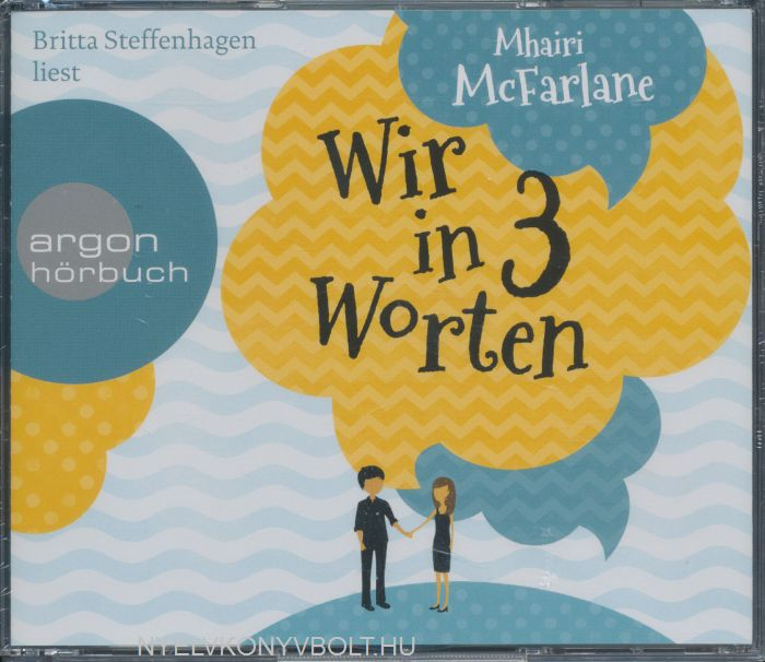 Mhairi McFarlane: Wir in 3 Worten