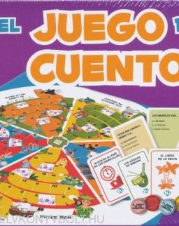 ELI Language Games: El juego de los cuentos - Jugamos en espanol