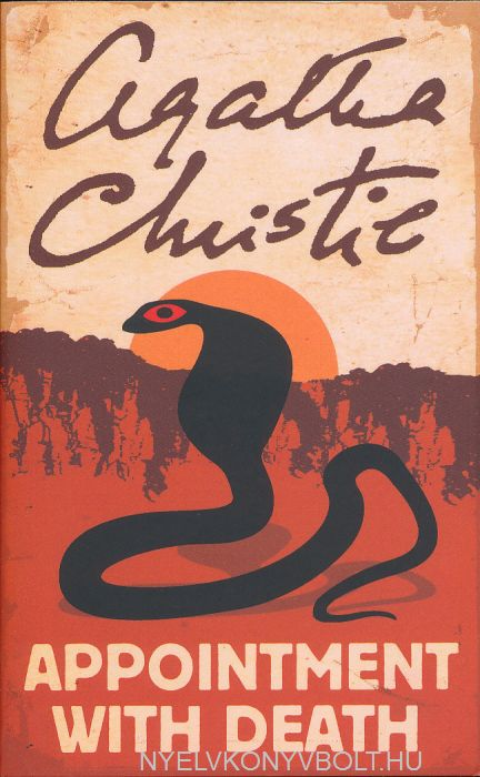Agatha Christie: Appointment with Death