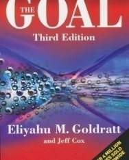 Eliyahu M. Goldratt and Jeff Cox: The Goal