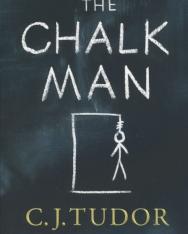 C.J.Tudor: The Chalk Man