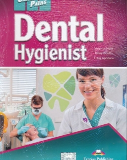 Career Paths - Dental Hygienist Student's Book with Digibooks App