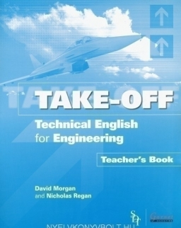 Take-Off: Technical English for Engineering Teacher's Book