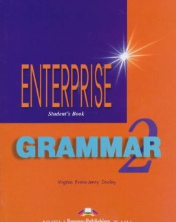 Enterprise 2 Grammar Student's Book