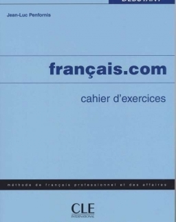 Francais.com Débutant Cahier d'exercices