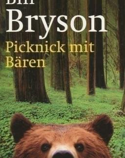 Bill Bryson: Picknick mit Bären