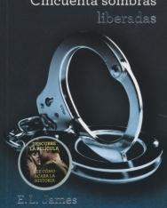 E. L. James: Cincuenta sombras liberadas