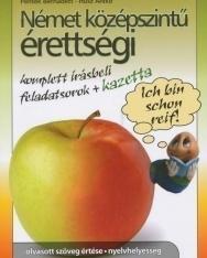 Német középszintű érettségi komplett írásbeli feladatsorok
