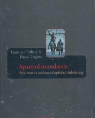 Spanyol mondattár - Nyelvtan és szókincs alapfoktól felsőfokig