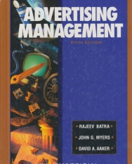 Rajeev Batra, David A. Aaker, John G. Myers: Advertising Management