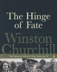 Winston Churchill: The Hinge of Fate - The Second World War Volume IV