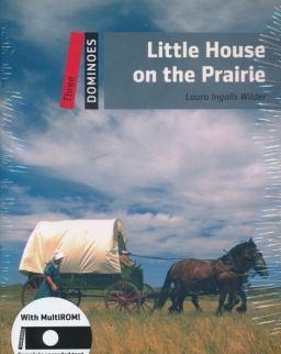 Little House on the Prairie - Oxford Dominoes Three