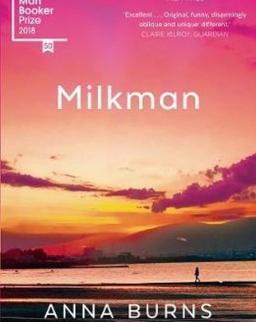 Anna Burns: Milkman