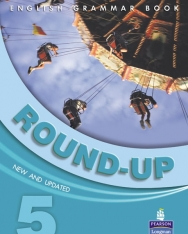 Round-Up 5 - New and Updated - Student's Book